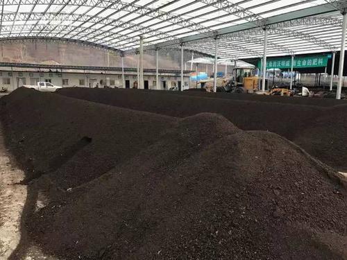 微生物在有机固废堆肥中的作用与应用(四)-www.bzwz.com伟业计量