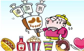 影响食品添加剂使用行为的主要因素的实证研究(一)-www.bzwz.com伟业计量