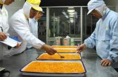 如何提升食品质量检验检测的准确性