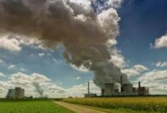 固定污染源废气中氯苯的检测方法
