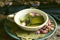 关于《地理标志产品 白洋淀荷叶茶》等4项标准发布的公告