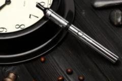 电子烟烟液中游离态和质子态烟碱的测定及分布(一)