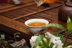 《包装饮用天然泡茶水》团体标准审定会由中国茶叶学会召开
