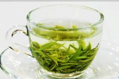 绿茶加工中主要脂溶性色素变化及其对茶叶色泽品质的影响(一)