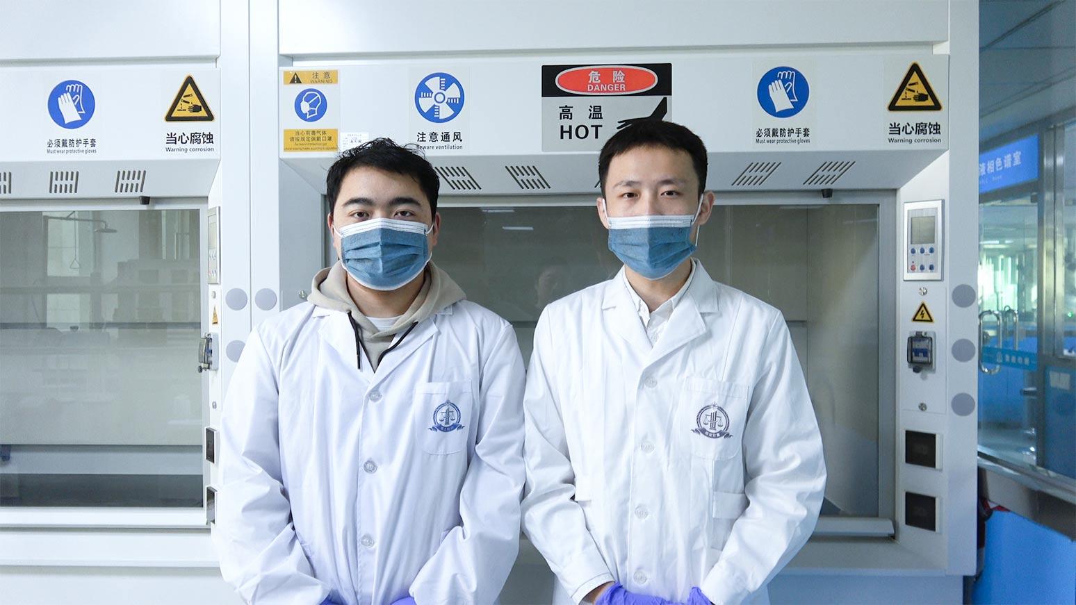 环境检测实验室建设-点播-www.bzwz.com国家标准物质网