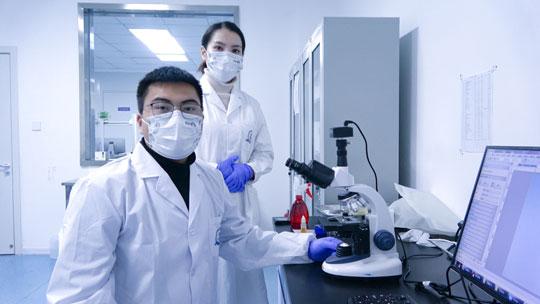 金黄色葡萄球菌定性检验-点播-www.bzwz.com国家标准物质网