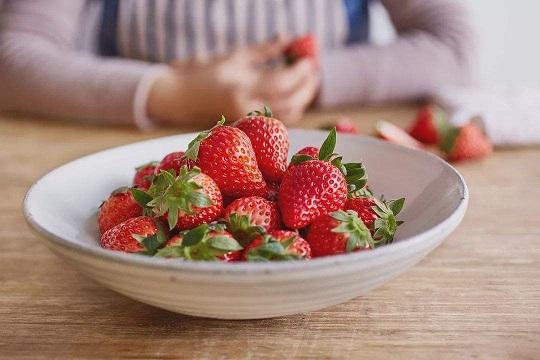 2020农药残留排行榜新鲜出炉:草莓连续5年被评为最脏果蔬-www.bzwz.com奥科集团