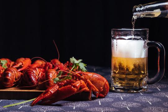 原创:小龙虾虾头中这种重金属含量是虾肉的10多倍!你还敢吃吗?-www.weiye.org.cn国家标准物质中心