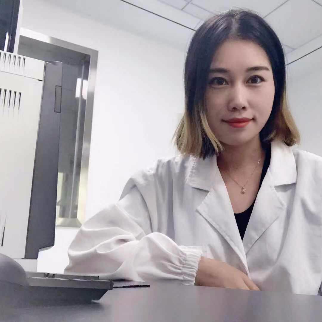 标准物质-崔露-会员头像-www.bzwz.com奥科集团